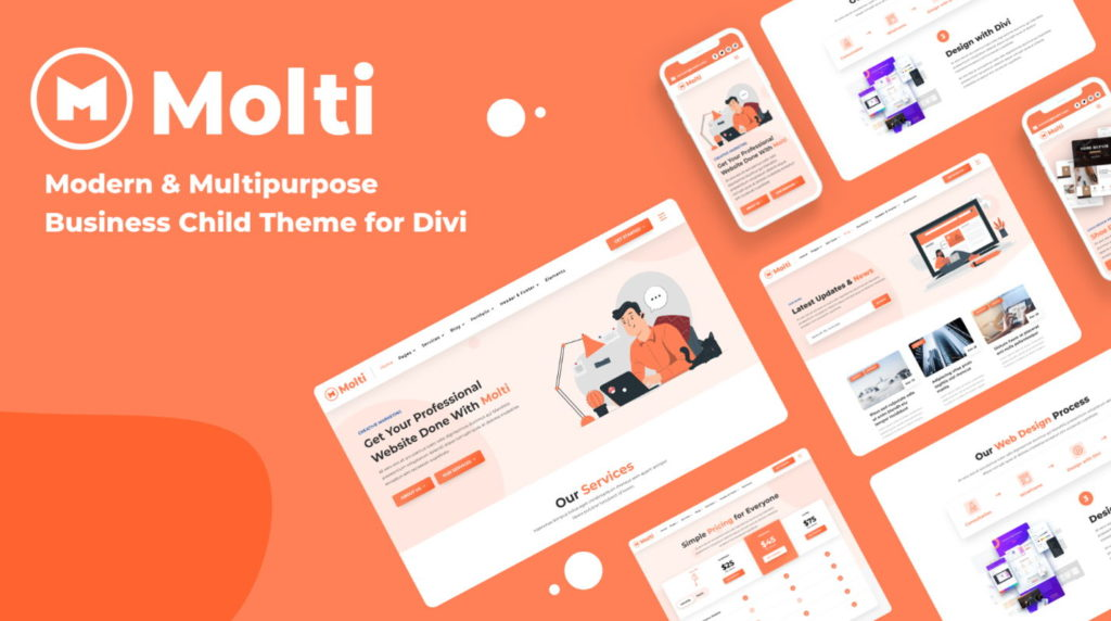 Best Divi Child Themes for 2020 1